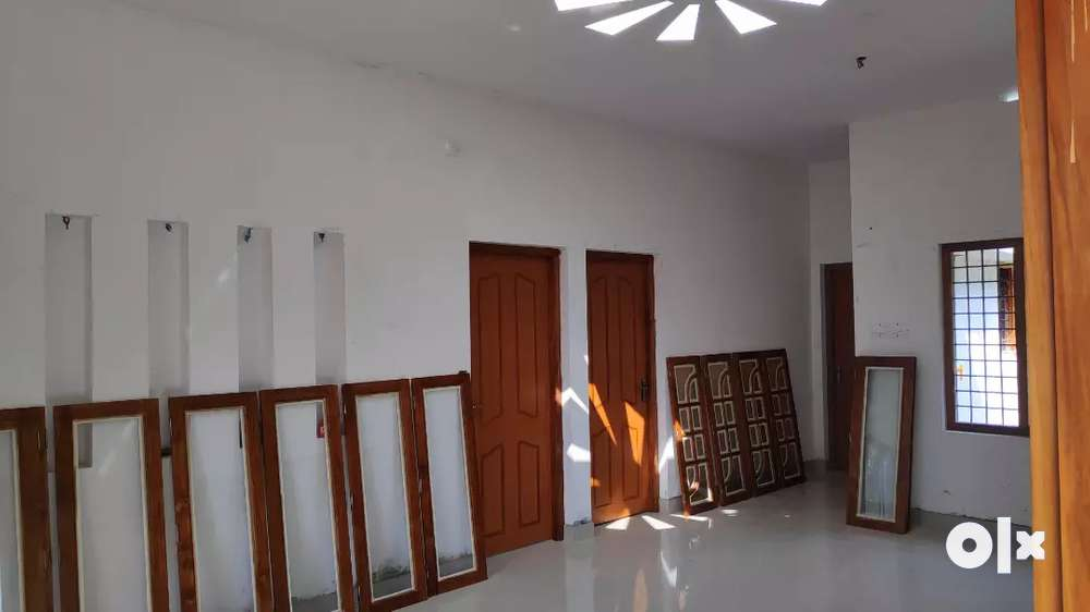 5 cent 1150 sq ft 3bhk new house