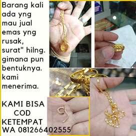 Menerima beli emas