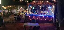 Food stalla