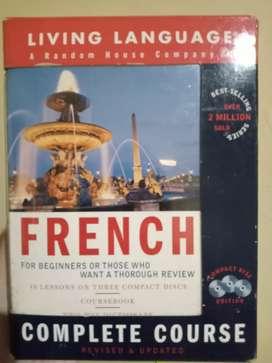 Kamus Bahasa Perancis