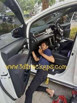 GPS TRACKER 3DTRACK GRATIS SERVER SELAMANYA + PASANG