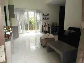 Rumah apik murah di cluster Panhill sambiroto Tembalang