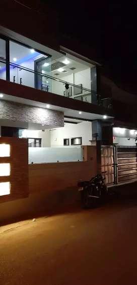 12.5 MARLA SHIV VIHAR WADALA ROAD NEAR MODEL TOWN MAHAJAN BUILDER'S