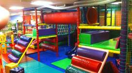 Play Area total equipments for sale in Hyderabad