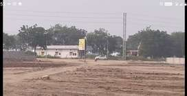 PATANCHERU @ BHANUR 100 FEET ROAD FACING HMDA APPROVED PLOTS FOR SALE