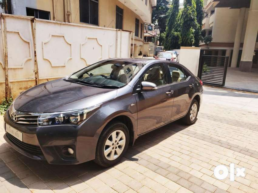 Toyota Corolla Altis 1.8 G AT, 2014, Petrol 0