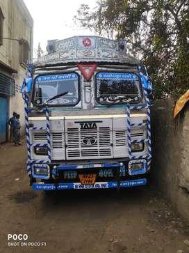 Good running tata 2518 truck