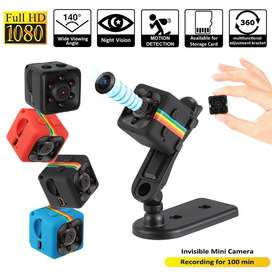 16MP Full HD Spy Audio Video Recording Camera Available Free Home Deli