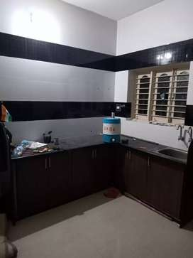 Need 2-3 roommate at waghodia road for one person rent is 1450