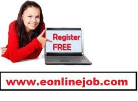 Simple Copy Paste Jobs and Typing Jobs - Earn Rs.10,000 every week