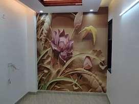 3+1 upper floor in aryan Samaj rood near metro