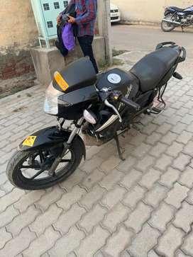 Dual disc koi problem nhi bike ch