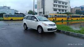 Tata aria 4*4 top end in very good condition