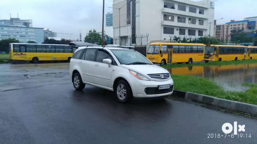 Tata aria 4*4 top end in very good condition 0