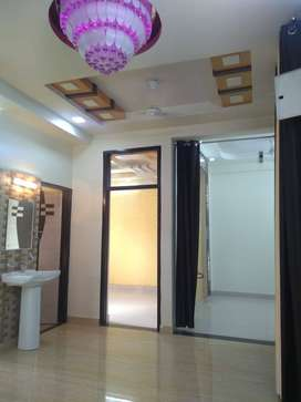 3bhk flat at nirman nagar