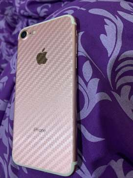 Iphone 7, 128GB RoseGold