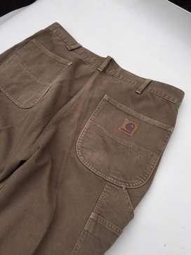 Carhartt WIP Longpants