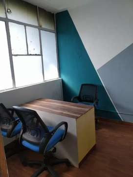 Cabin available furnished/unfurnished phase 3b2 ,7