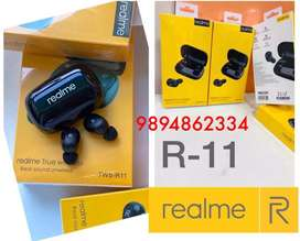 Realme & boAt Airbuds