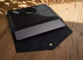 Leather Laptop Case, Laptop Cover,Macbook Sleeve