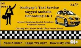 All India Taxi Service