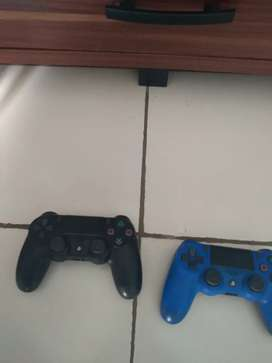 Ps 4 slim 500 mb jarang di maenin