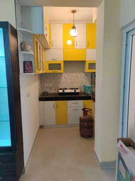 Fully Furnished Flat 2BHK Available for Rent