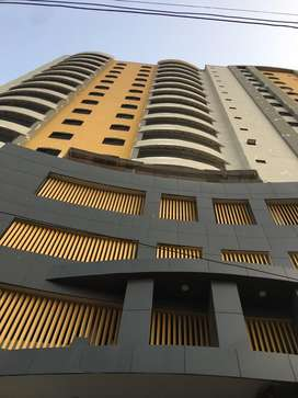 Brand New 2 Bed dd at Tipu Sultan road