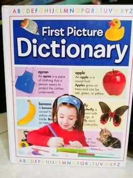 English Dictionary Buku