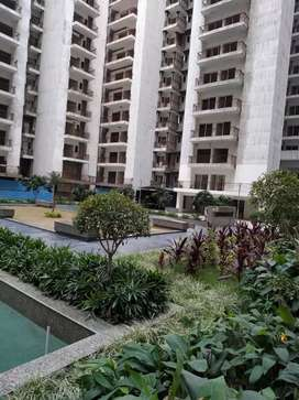 2bhk semi furnished flat available for rent.