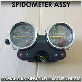 Spidometer YAMAHA RX-KING