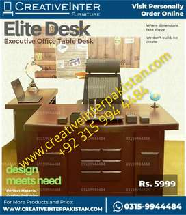 Polish Office Table brandedlook sofa chair dining workstation