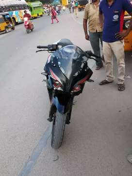 Rs 200 full condition bike