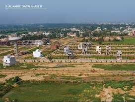 2 Kanal Main Boulevard Plot For sale in Bahria Town Shaheen Block LHR