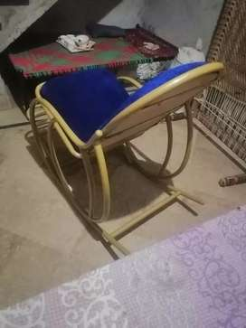 Rooling chair