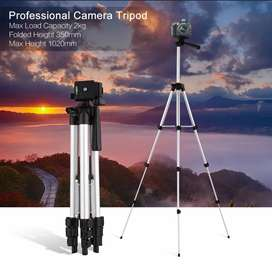 Tripod Stand 3110 Delivery Available ALL Over Pakistan