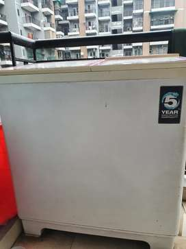 Godrej Top Load washing Machine with washer and dryer