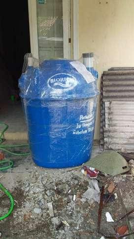 Septic Tank Biofil, Septik Teng Bio, Unggulan di Jabodetabek