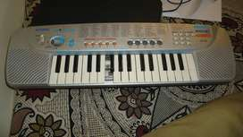CASIO, SA-45, >6 YRS, Musical Key Board.