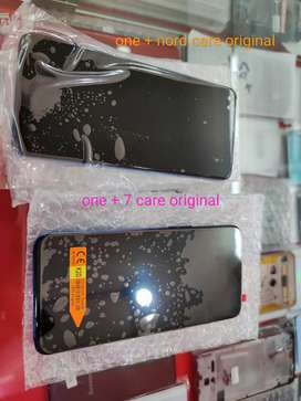 One plus 1+7 1+7t 1+nord orginal lcd available