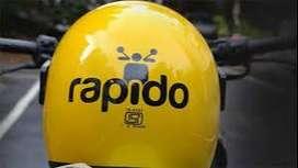 "Hiring for ""Rapido..."""