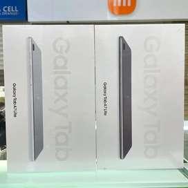 Samsung Tab A7 Lite ram 3gb/32gb baru garansi resmi Samsung sein
