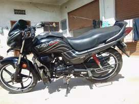 A in bike very good condition