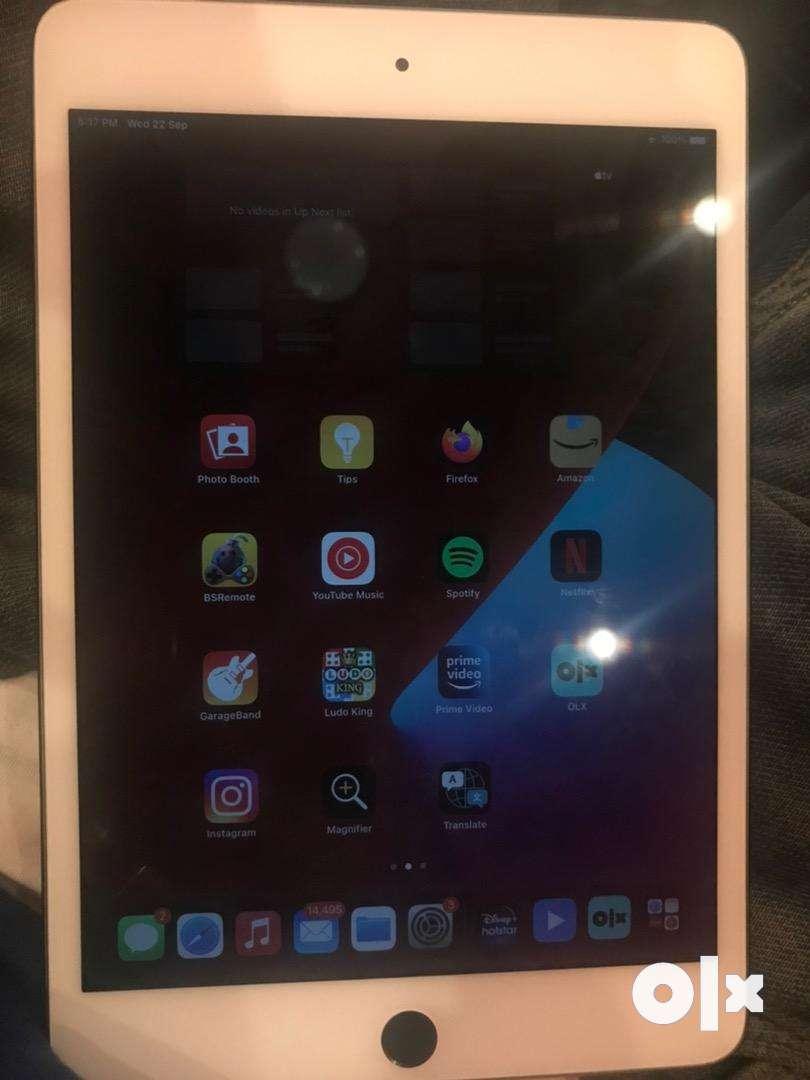 Ipad mini 5 (64 gb) 2020 model