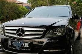 Mercedes Benz C300 Avantgarde