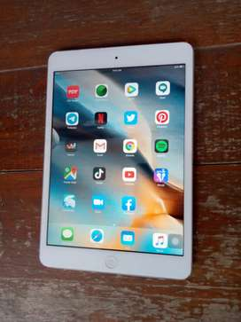 Ipad Mini 1 , 16 GB Wifi Only Normal