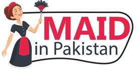 require Maid for child Care Shah faisal colony 1