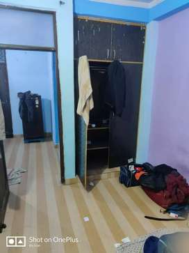 Fully independent flat 1bhk