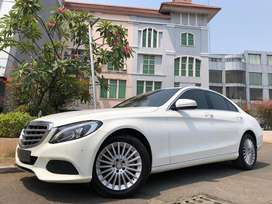 MERCEDES BENZ C250 EXCLUSIVE 2015 #evely