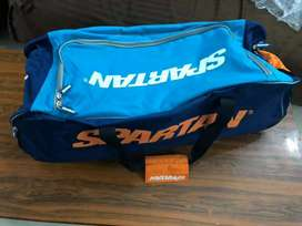 Spartan Ms Dhoni junior kit bag